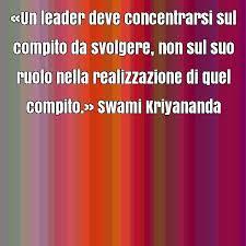kriya leader concentra