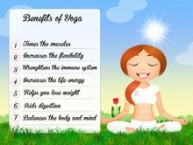 Yoga Benefits 2