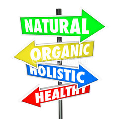 Holistic Natural Organic Health